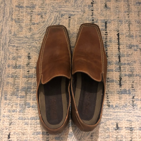 Kenneth Cole Reaction loafers